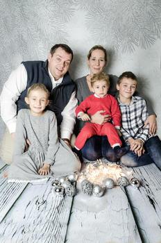 Familienfotos 8