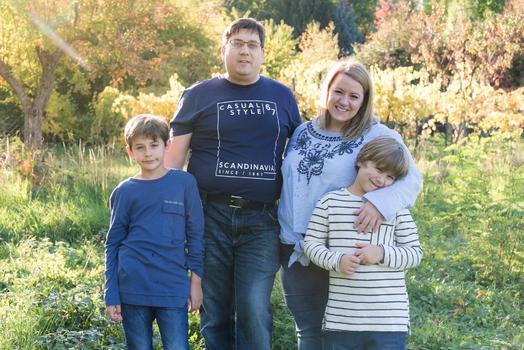 Familienfotos 60